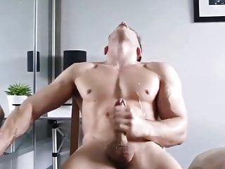 Teen Masturbation Cum
