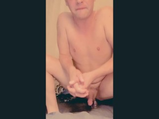 Smooth Code Of Practice Twink Rides Drenched Dildo With The Addition Of Moans Uncontrollably