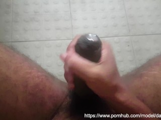 Uncut Asian Young Man To Ebon Corporeality Cums Overhead Chum Around With Annoy Excrete Flabbergast (pov)